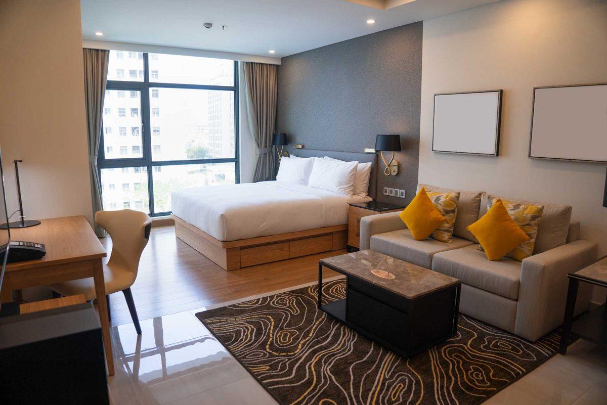 akıllı otel, TİS Akıllı Ev Sistemleri