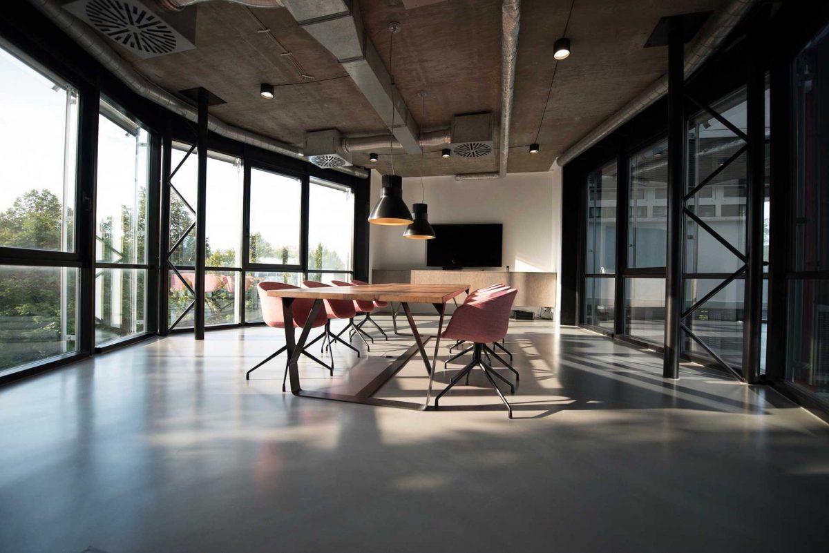 akıllı ofis, Akıllı Ofis Çözümleri, TİS Akıllı Ev Sistemleri