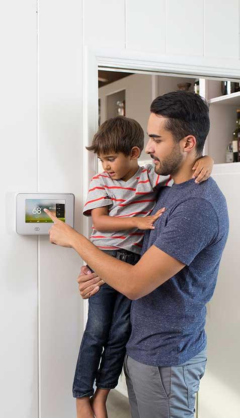 Akıllı Ev Teknolojileri, Teknolojimiz, TİS Akıllı Ev Sistemleri