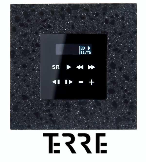 audio akıllı ev sistemleri, Terre Audio, TİS Akıllı Ev Sistemleri