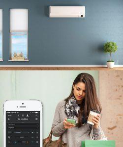 Enerji, Kablosuz Enerji Sensörü, TİS Akıllı Ev Sistemleri