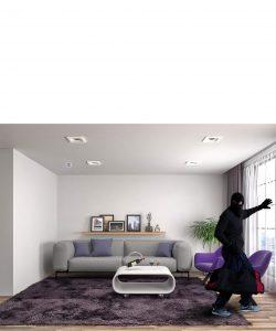 pır sensör, Kablosuz Hareket Sensörü, TİS Akıllı Ev Sistemleri