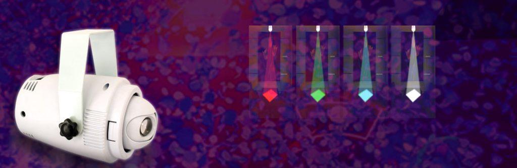 Disko ışığı, Disko ışığı, TİS Akıllı Ev Sistemleri