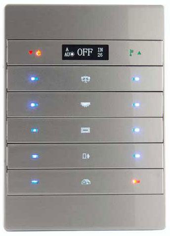 Akıllı Elektrik Anahtar, TİS Akıllı Ev Sistemleri