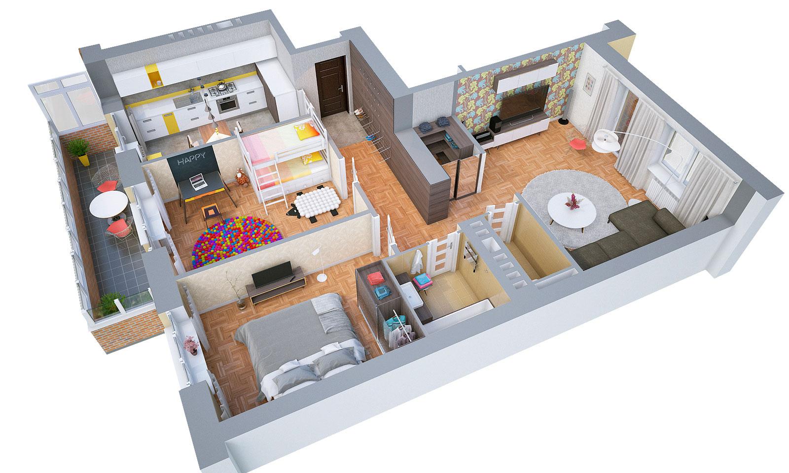 Akıllı Ev Çözümleri, TİS Akıllı Ev Sistemleri
