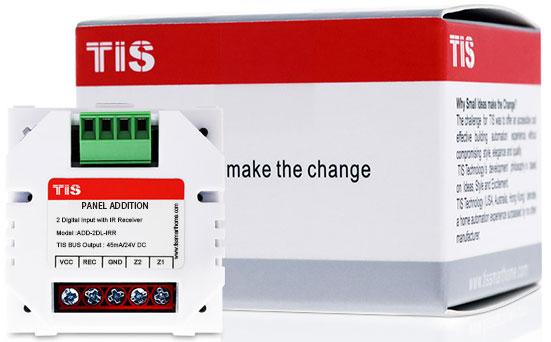 elektrik anahtar, TİS Akıllı Ev Sistemleri