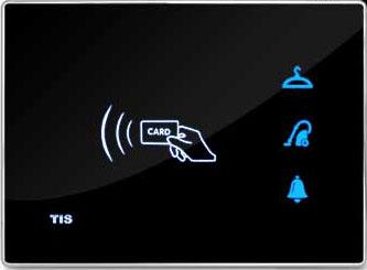 Otel otomasyon, TİS Akıllı Ev Sistemleri