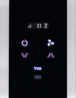 Kablosuz Termostat, TİS Akıllı Ev Sistemleri