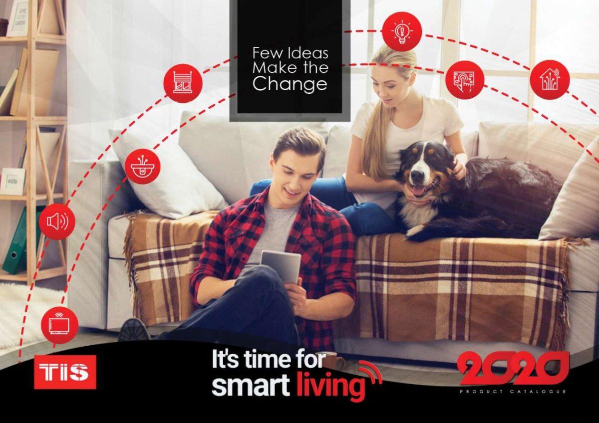 Akıllı ev sistemleri, TİS Akıllı Ev Sistemleri
