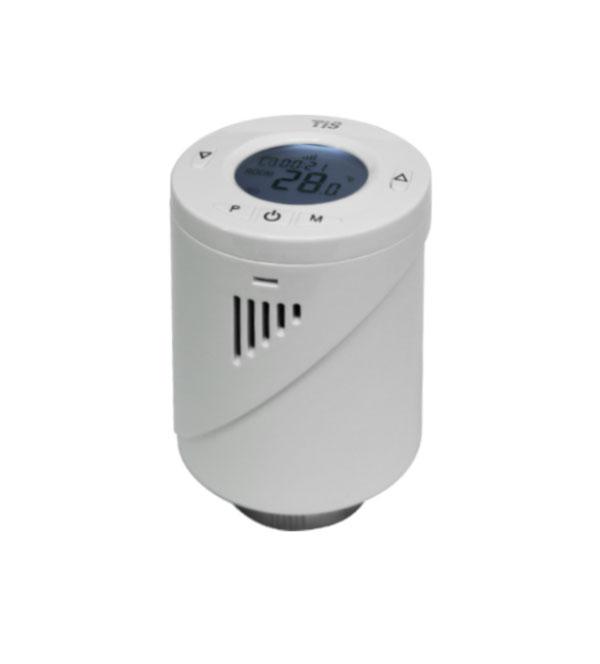 Termostatik Vana, TİS Akıllı Ev Sistemleri